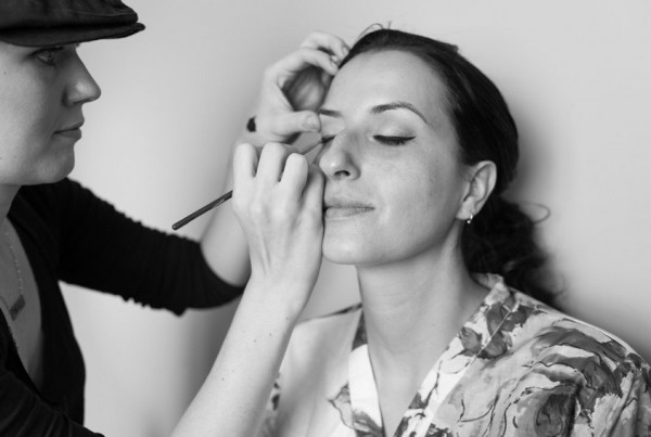 toronto bridal makeup artist and hairstylist