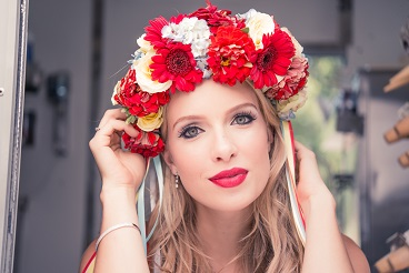 bridal makeup artist hairstylist toronto