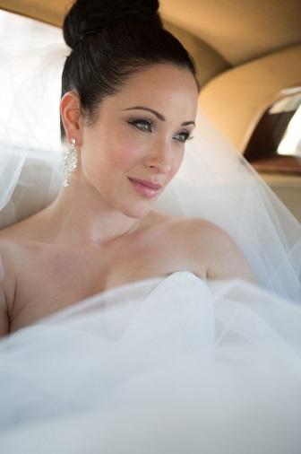 wedding makeup hair toronto