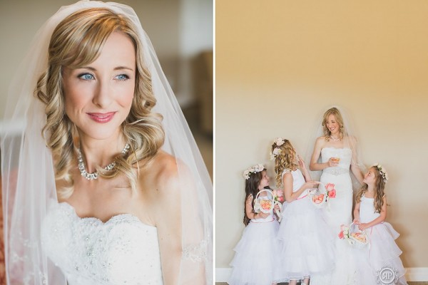 richmond hill best bridal makeup artist