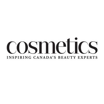 cosmetics magazine toronto