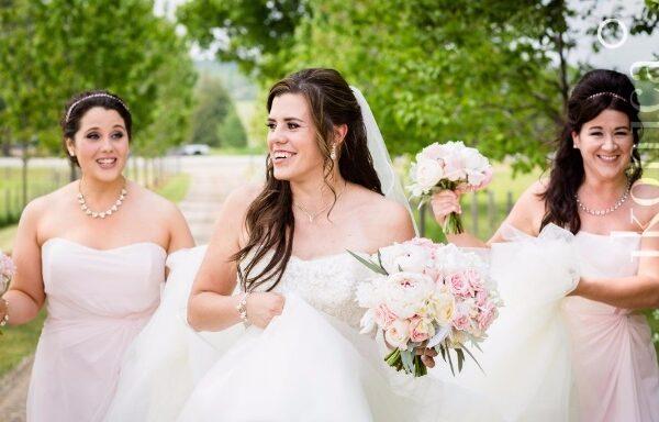 Wedding makeup Toronto101