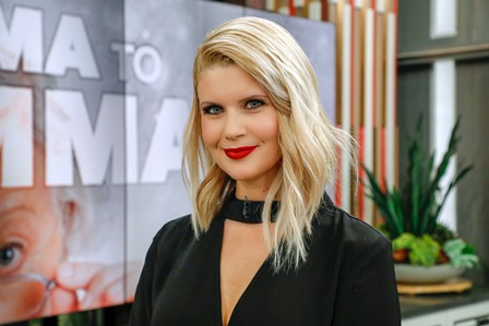 janine holmes television makeup artist