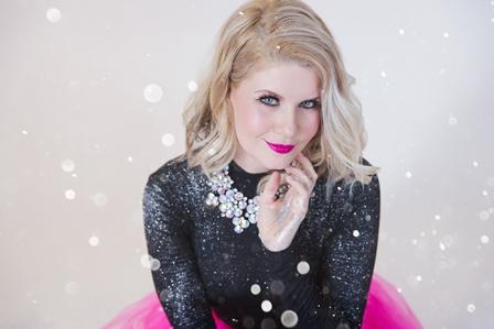 makeup artist toronto janine holmes